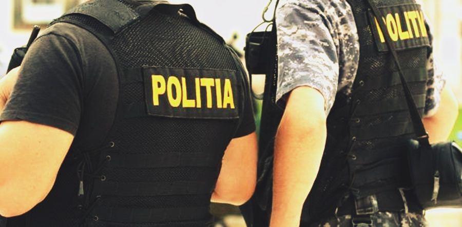 Percheziţii în Teleorman la persoane bănuite de contrabandă cu ţigarete