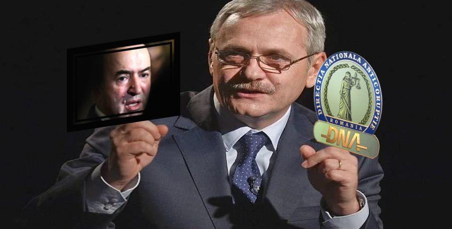 Republica Dragnea faţă cu justiţia