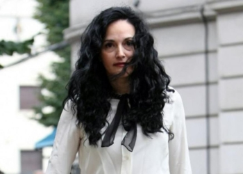 Alina Bica, condamnată la 4 ani de închisoare cu executare