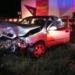 Accident pe şoseaua de centură a Alexandriei