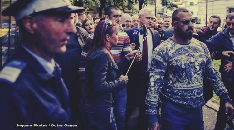 Politist cu mare experienta: Romania redevine tara clanurilor interlope si a bandelor pentru ca a fost politizata Politia!
