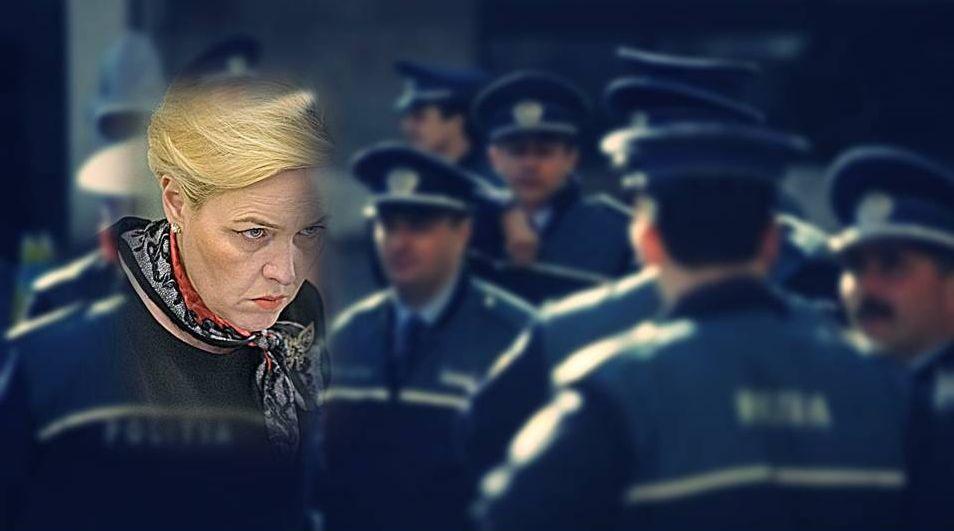 Pe cine vrea ministrul de interne la conducerea Politiei Muncipiului Alexandria?