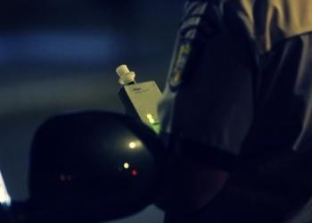 Polițiștii teleormăneni ies în trafic pentru depistarea șoferilor băuți la volan