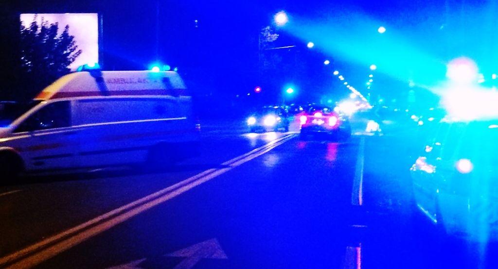 Şoferi morţi de beţi şi fără permis, depistaţi pe drumurile teleormănene