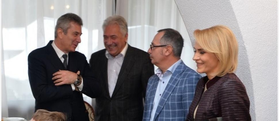 Info. Firma lui Videanu pune borduri în București de 14 milioane de lei. Contract cu firma Primăriei Capitalei