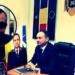 Un politist din subordinea lui Tudorel Pieleanu si-a ucis copilul de trei ani