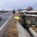 Accident MORTAL pe E70, la Peretu