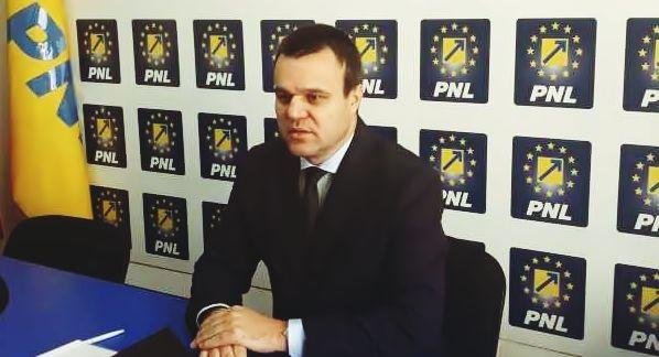 Senatorul PNL Eugen Pîrvulescu, vot favorabil pentru modificarea Legii educației