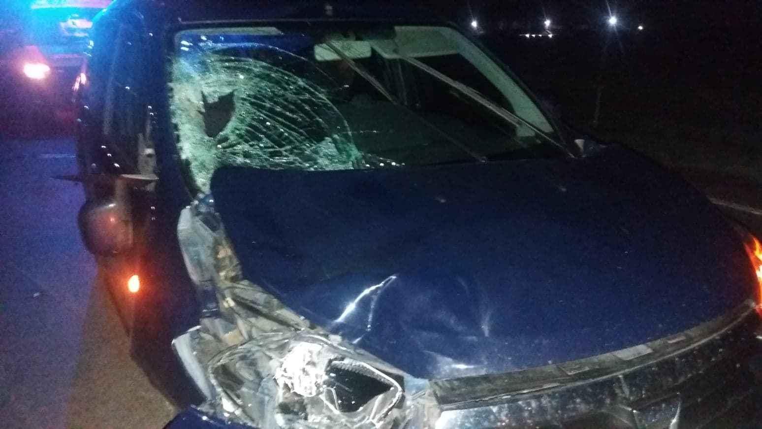 Accident mortal pe E70, la ieșire din Alexandria spre București