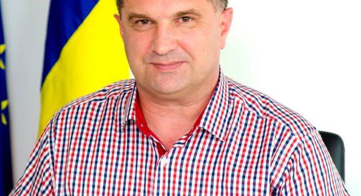 Președintele PNL Alexandria, Mihai Murar