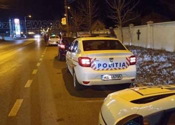 Acțiune de amploare a polițiștilor teleormaneni!