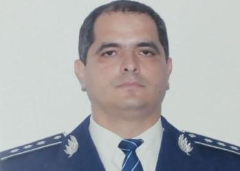 Cms.şef. Petrică Bogdan este noul adjunct al IPJ Teleorman
