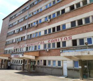Spitalul Caritas Rosiorii de Vede