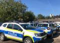 Dacia Duster Politie