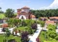 Manastirea Pantocrator